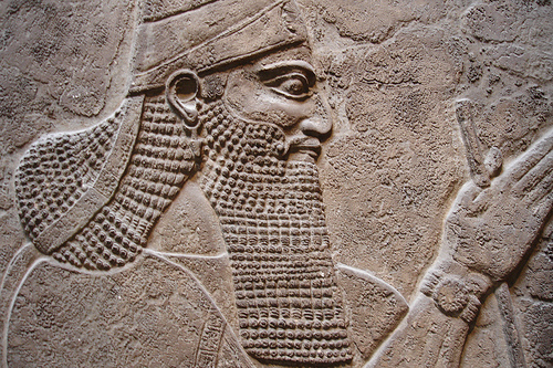 sennacherib-relief