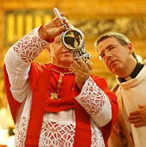 St-Januarius-miracle