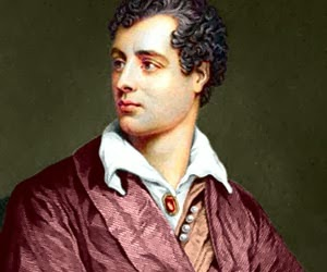 Lord Byron & the Elephant in the Room | Katie Sciba